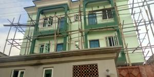 3 bedroom Blocks of Flats House for rent Wegbo st Onike Yaba Lagos