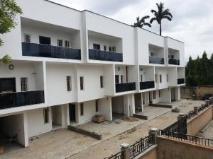 4 bedroom Terraced Duplex House for rent Oduduwa crescent Ikeja GRA Ikeja Lagos
