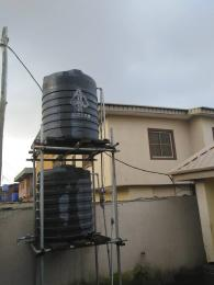 1 bedroom mini flat  Blocks of Flats House for rent behind Nnpc filling station  Omole phase 1 Ojodu Lagos