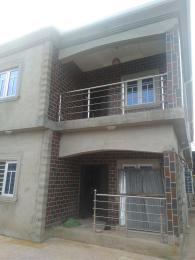 2 bedroom Shared Apartment Flat / Apartment for rent Beckley estate phase I Abule Egba Abule Egba Lagos