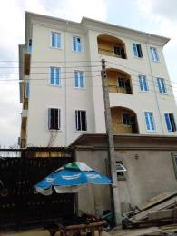 Blocks of Flats House for rent canal estate,okota, Lagos Okota Lagos