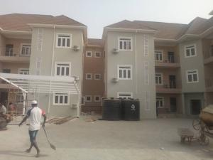 3 bedroom Boys Quarters Flat / Apartment for rent Airport junctions by jabi Life Camp Abuja