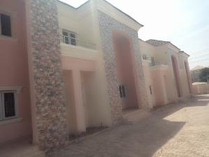 3 bedroom Terraced Duplex House for rent - Durumi Abuja