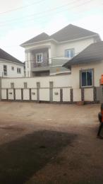 4 bedroom Detached Duplex House for rent College road Ogba Lagos