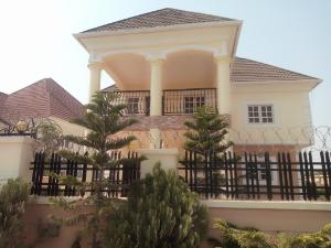 4 bedroom Detached Duplex House for rent - Life Camp Abuja