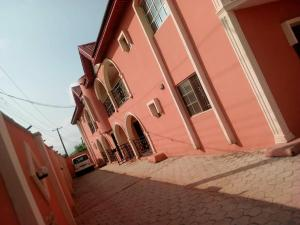 Self Contain Flat / Apartment for rent unique Estate, baruwa Baruwa Ipaja Lagos