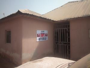 1 bedroom mini flat  Self Contain Flat / Apartment for rent - Lokogoma Abuja - 0