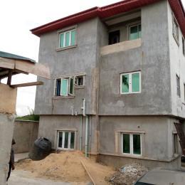 3 bedroom Self Contain Flat / Apartment for rent Akoka Yaba Lagos
