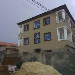 1 bedroom mini flat  Flat / Apartment for rent Off shyllon street Ilupeju Lagos