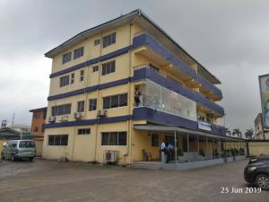 Office Space Commercial Property for rent Opposite zenith bank  Agidingbi Ikeja Lagos