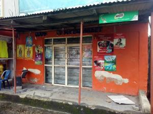 2 bedroom Shop for rent Enitan Street, aguda surulere Aguda Surulere Lagos