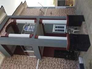 2 bedroom Studio Apartment Flat / Apartment for rent Heritage  Progressive Estate Off Akala Expressway  Akala Express Ibadan Oyo