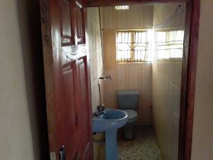 Self Contain Flat / Apartment for rent Owode langbasa, Ajah Ajah Lagos