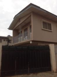 1 bedroom mini flat  Self Contain Flat / Apartment for rent Off Aina str. behind GTBank bank Ojodu Berger Ojodu Lagos