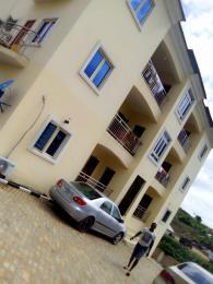 1 bedroom mini flat  Flat / Apartment for rent News engineering new dawaki extension. Gwarinpa Abuja
