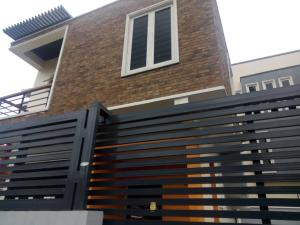 2 bedroom Detached Duplex House for rent Adeniyi Jones  Adeniyi Jones Ikeja Lagos