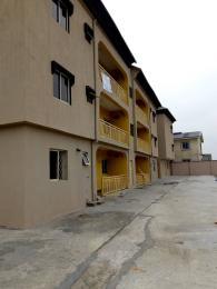 Blocks of Flats House for rent Okun ajah, Close to Atican beach Okun Ajah Ajah Lagos