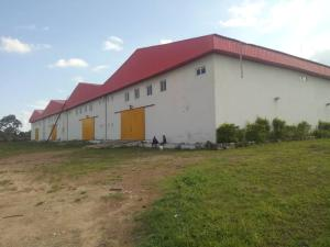 Warehouse Commercial Property for rent Idu industrial Idu Industrial(Institution and Research) Abuja