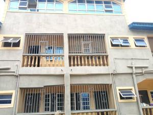 4 bedroom Semi Detached Duplex House for rent YETUNDE BROWN Ifako-gbagada Gbagada Lagos