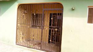 3 bedroom Flat / Apartment for rent -  Oregun Ikeja Lagos