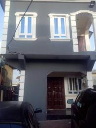 4 bedroom House for rent Behind GTbank Ojodu b/s off Ogunusi road Ojodu berger Berger Ojodu Lagos - 0