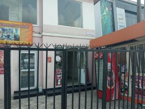 Shop in a Mall Commercial Property for rent Herbert macculley rd Sabo Yaba Lagos