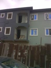 1 bedroom mini flat  Mini flat Flat / Apartment for rent Off association avenue Ilupeju Lagos
