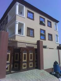 1 bedroom mini flat  Mini flat Flat / Apartment for rent Off ilupeju road Ilupeju Lagos