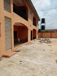 2 bedroom Flat / Apartment for rent Bankole Ashipa Akala Express Ibadan Akala Express Ibadan Oyo