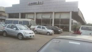 10 bedroom Commercial Property for rent -Agege Motor Road, Lagos Mushin Mushin Lagos