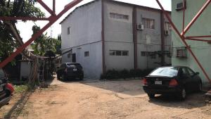 Warehouse Commercial Property for sale  Toamassina Street off kolda street, Wuse 2, Abuja. Wuse 2 Abuja