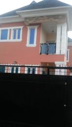 2 bedroom Flat / Apartment for rent Off estate-drive Morgan estate Ojodu Lagos