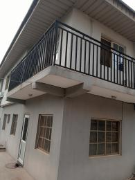 2 bedroom Flat / Apartment for rent In a close Oke-Ira Ogba Lagos