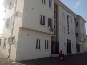 3 bedroom Flat / Apartment for rent Off Ayo-alabi street  Oke-Ira Ogba Lagos