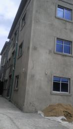 3 bedroom Flat / Apartment for rent Off secretariat road  Oke-Ira Ogba Lagos