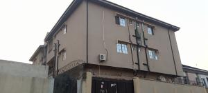 3 bedroom Flat / Apartment for rent Off Ayo-alabi Oke-Ira Ogba Lagos