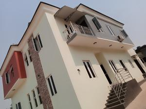 3 bedroom Flat / Apartment for rent Off Ayo-alabi str. Oke-Ira Ogba Lagos