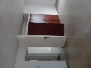 4 bedroom Semi Detached Duplex House for rent Oyetola idowu Street Ilupeju Lagos  Coker Road Ilupeju Lagos