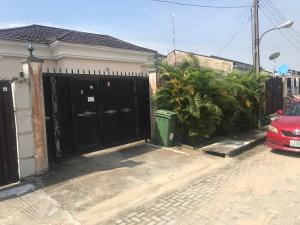 4 bedroom Semi Detached Duplex House for rent Oyetola Idowu Street off Coker Road Ilupeju Lagos  Coker Road Ilupeju Lagos