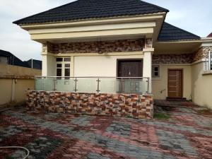 4 bedroom Terraced Duplex House for rent Ikosi GRA extention Ketu Lagos