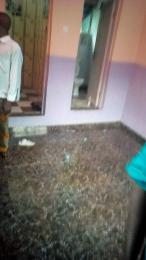 1 bedroom mini flat  Self Contain Flat / Apartment for rent Odobo  estate  Oke-Ira Ogba Lagos