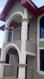 4 bedroom Duplex for rent agboyi estate alapere Ketu Lagos