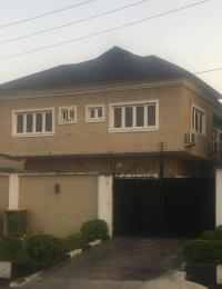 4 bedroom Detached Duplex House for rent Off Ramat crescent Ogudu GRA Ogudu Lagos