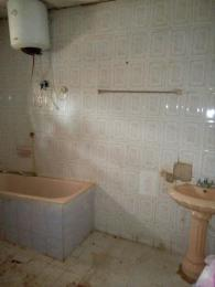 1 bedroom mini flat  Self Contain Flat / Apartment for rent Off Shonola Oke-Ira Ogba Lagos