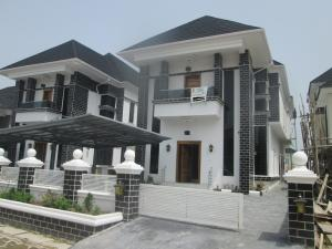 5 bedroom House for sale Lekki County Homes Lekki Phase 1 Lekki Lagos
