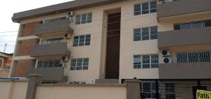 9 bedroom Flat / Apartment for sale Maryland Shonibare Estate Maryland Lagos