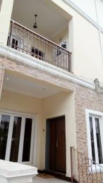 5 bedroom Terraced Duplex House for rent katampe extension Lokogoma Abuja