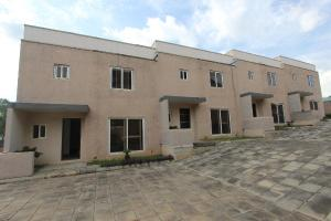 3 bedroom Terraced Duplex House for rent Off Ibb Boulevard way  Maitama Abuja