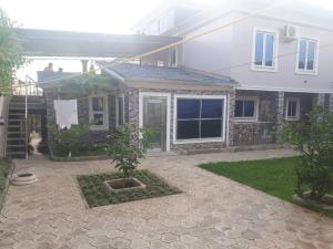 5 bedroom Detached Duplex House for sale Off Aminu Sale Crescent  Katampe Ext Abuja