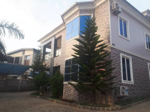 5 bedroom Detached Duplex House for sale Off Aminu Sale Crescent  Katampe Ext Abuja